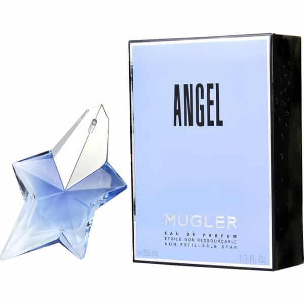 Angel/Mugler