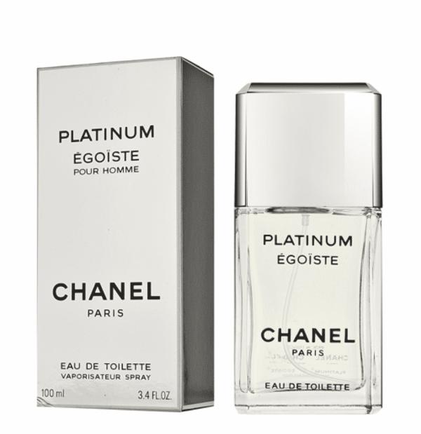 Egoiste Platinum / Chanel men