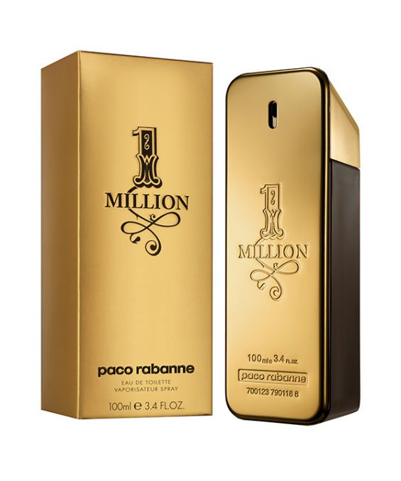 1 Million/ Paco Rabanne