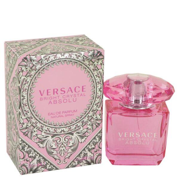 Bright Cristal Absolu/ Versace