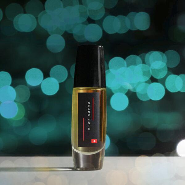 Grand Soir/ Maison Francis Kurkdjian - 12ml (Parfumerinė esencija, aliejiniai kvepalai)