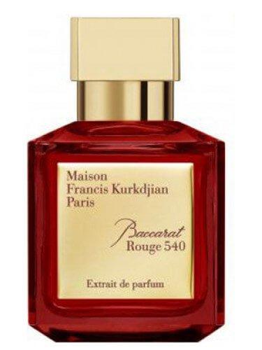 Baccarat Rouge 540 Extrait de Parfum/ Maison Francis Kurkdjian