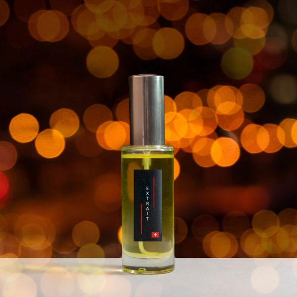 Baccarat Rouge 540 Extrait de Parfum/ Maison Francis Kurkdjian - 30ml (Parfumerinė esencija, aliejiniai kvepalai)