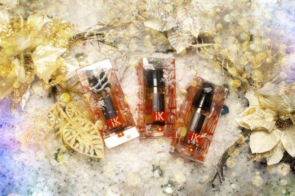 5 būdai išrinkti kvepalus dovanų