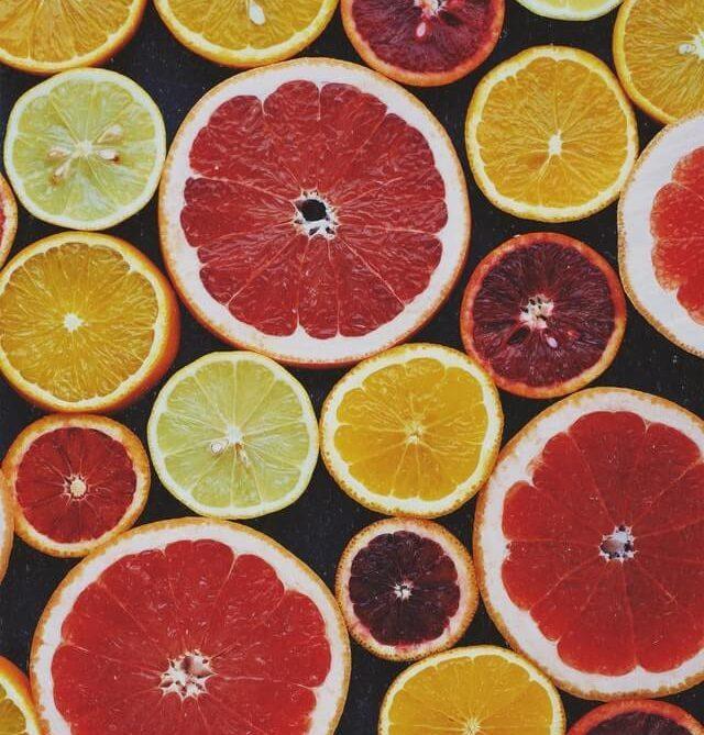 citrusiniu kvepalu ingredientai