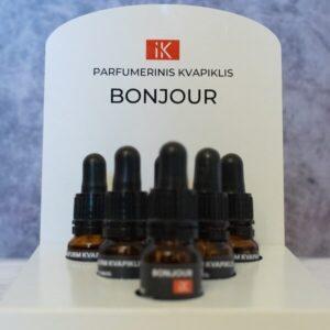 Bonjour parfumerinis kvapiklis