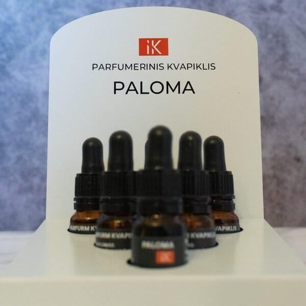 Paloma parfumerinis kvapiklis