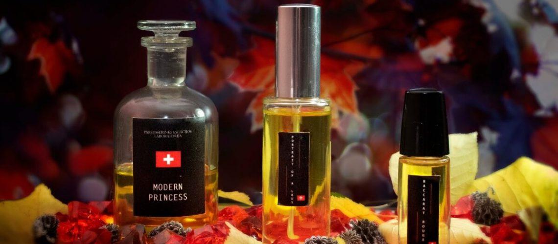 4 patarimai padedantys išsirinkti kvepalus